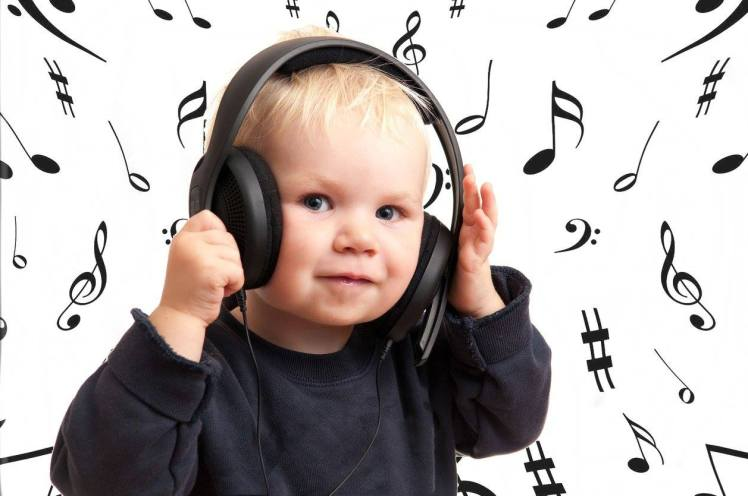 audifono nene