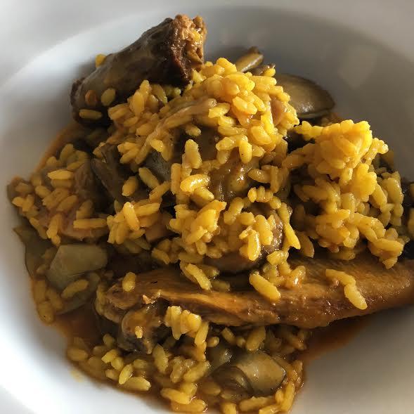 nou-arroz