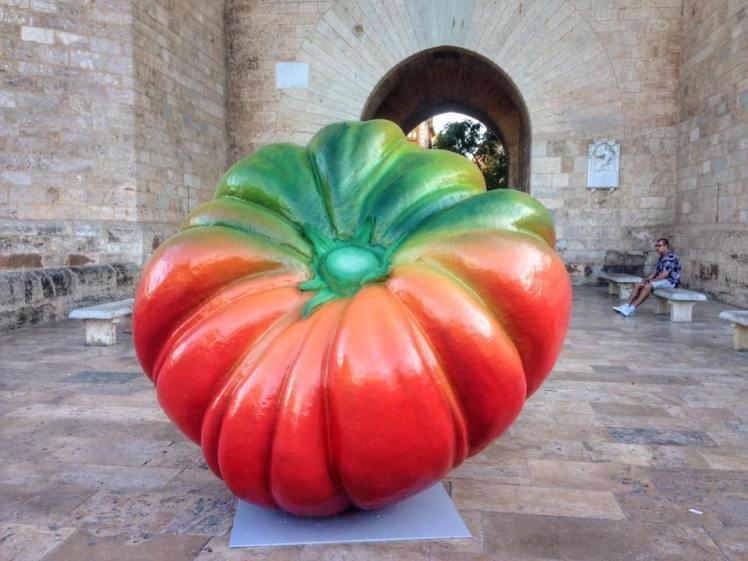 post tomate